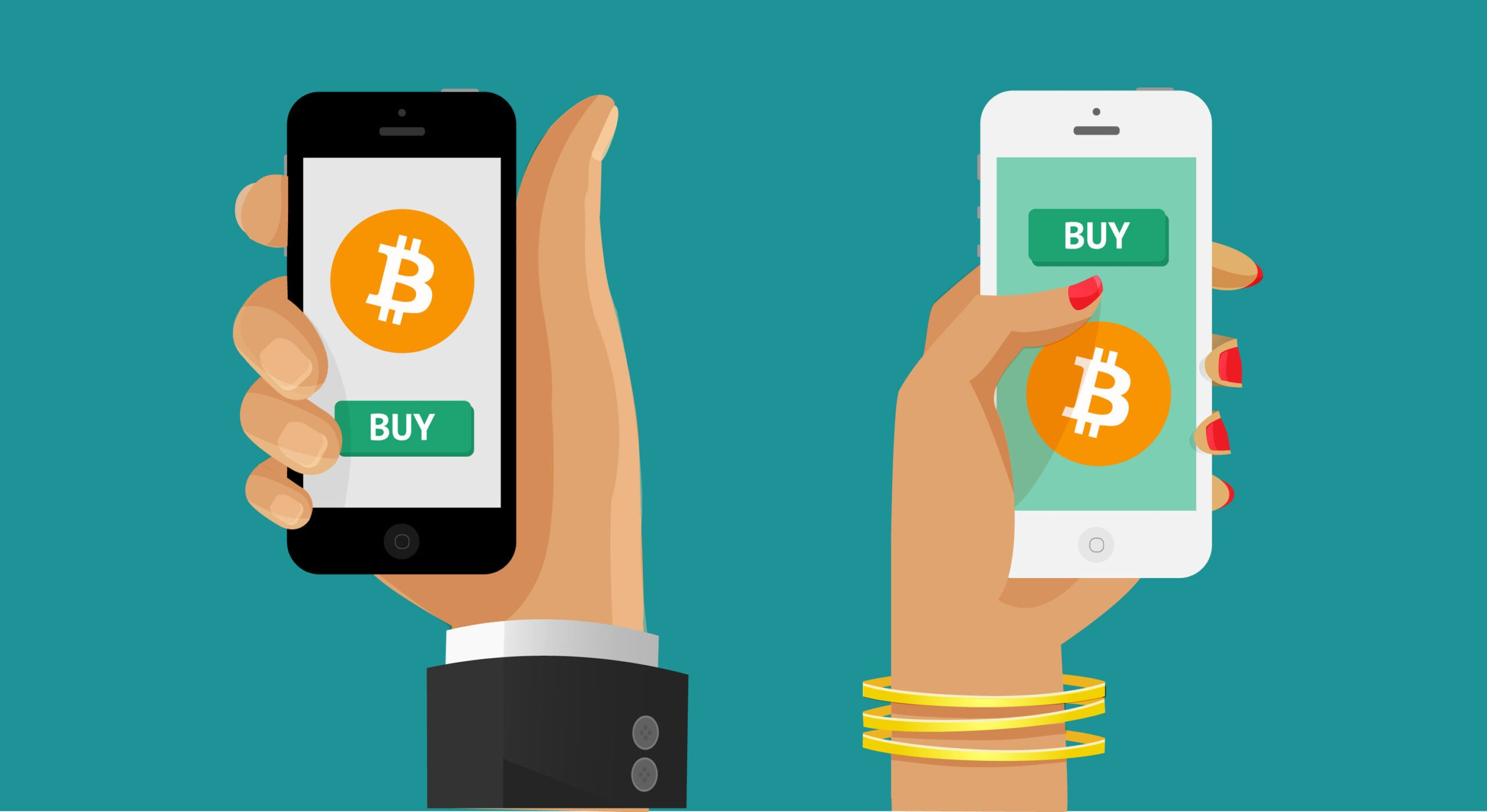 2 MAJOR Bitcoin Buy Signals