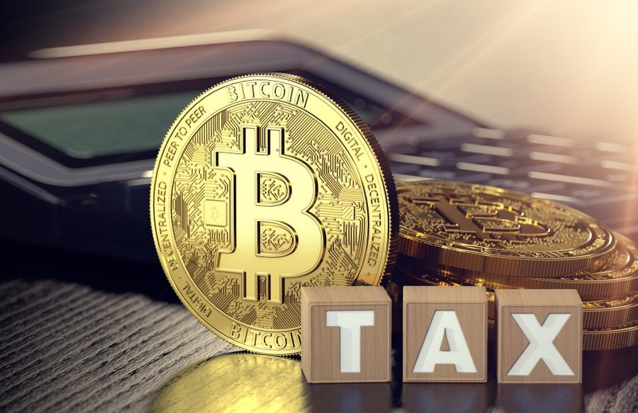 Who Will Pay Tax on Cryptos? Congress Will Decide