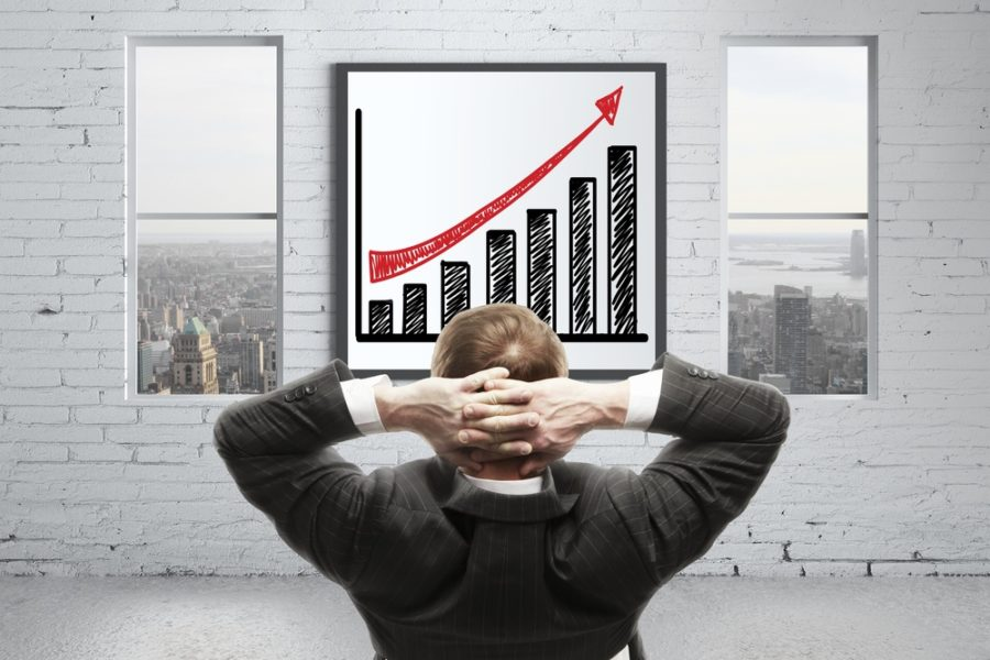 How to Sell When the Stock Market Keeps Going Up