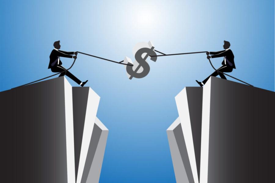 Musk vs. Bezos: Race to $1 Trillion!